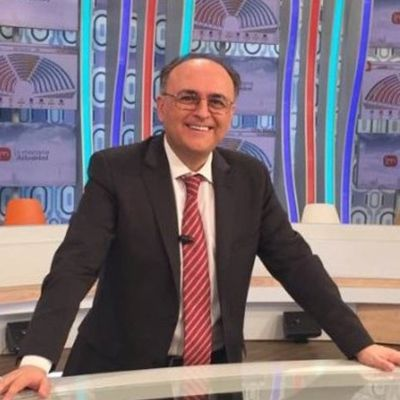 José Luis Martín Ovejero,
